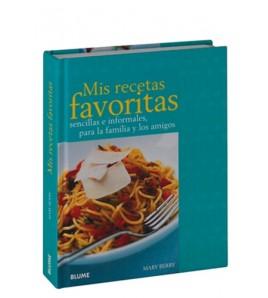 Mis recetas favoritas