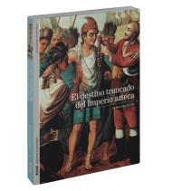 El destino truncado del imperio azteca. Biblioteca ilustrada