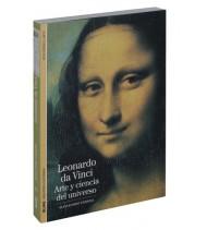 Leonardo Da Vinci. Biblioteca ilustrada