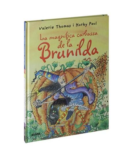 La magnífica carbassa de la Brunilda