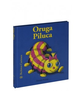 Oruga Piluca