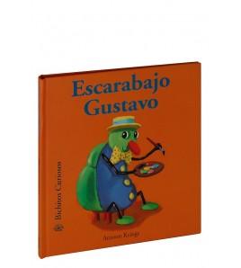 Escarabajo Gustavo