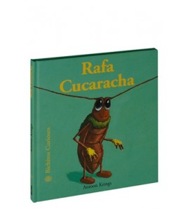 Rafa Cucaracha