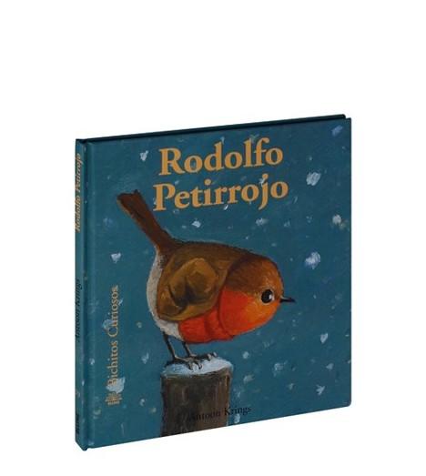 Rodolfo Petirrojo