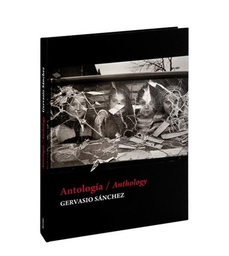 Antología. Gervasio Sánchez