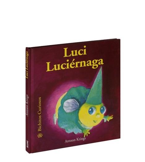 Luci Luciérnaga