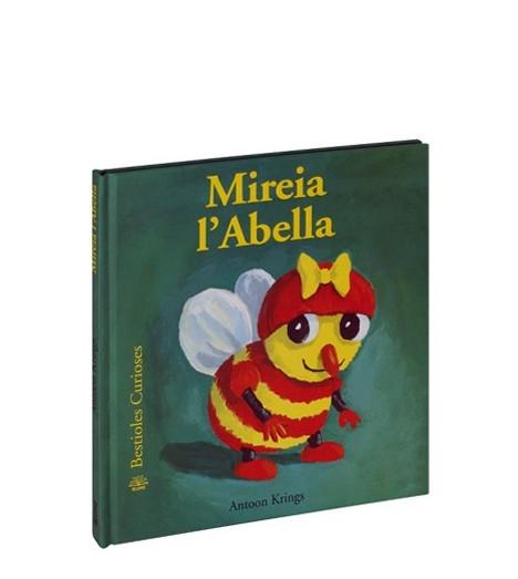 Mireia l'Abella