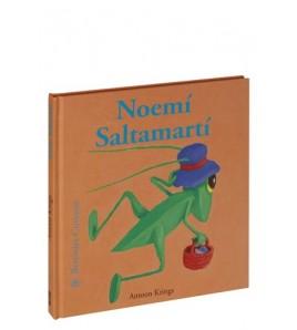 Noemí Saltamartí