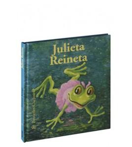 Julieta Reineta