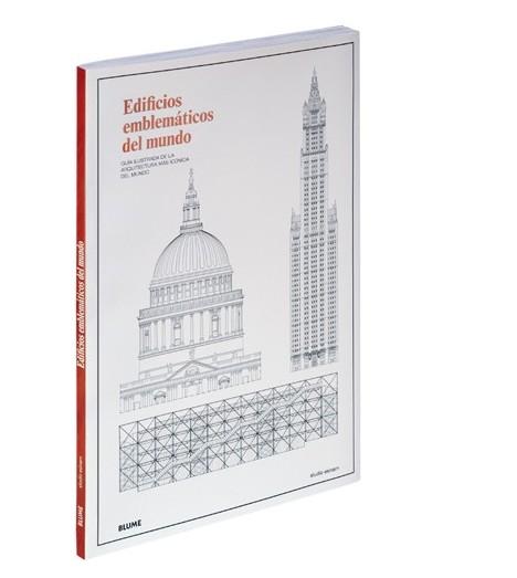Edificios emblemáticos del mundo
