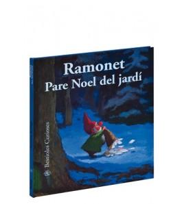 Ramonet Pare Noel del jardí
