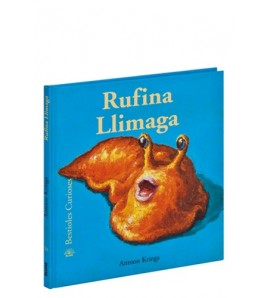 Rufina Llimaga