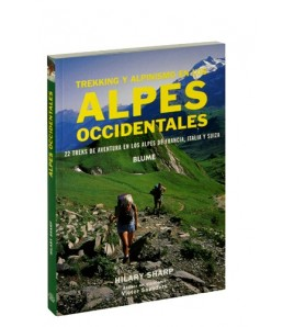 Alpes occidentales