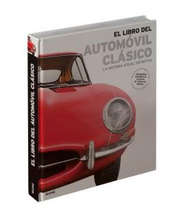 El libro del automóvil clásico