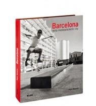 Barcelona reina mestiza