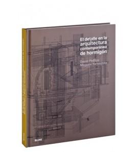 El detalle en la arquitectura contemporánea de hormigón