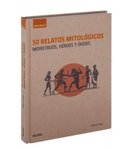 50 relatos mitológicos