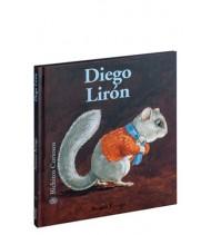 Diego Lirón. Bichitos curiosos