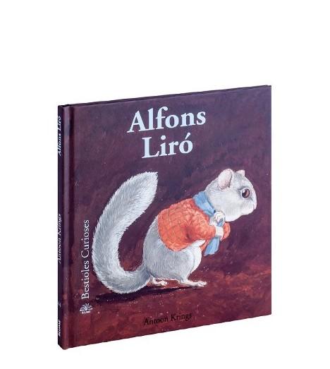 Alfons Liró