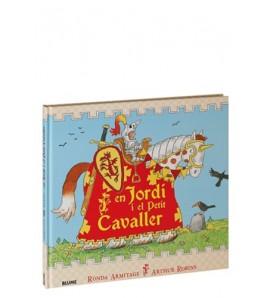 En Jordi i el Petit Cavaller