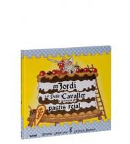 En Jordi i el Petit Cavaller a la recerca del pastís reial