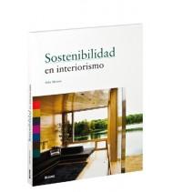 Sostenibilidad en interiorismo