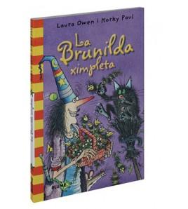 La Brunilda ximpleta