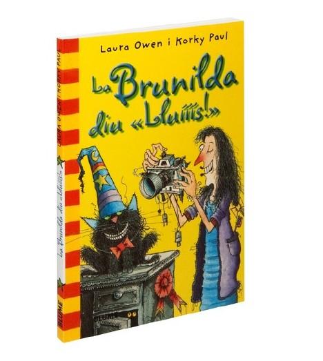 La Brunilda diu «Lluííís!»