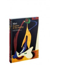 Miró. Biblioteca ilustrada
