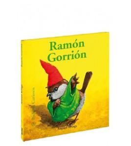 Ramón Gorrión