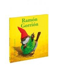 Ramón Gorrión. Bichitos curiosos