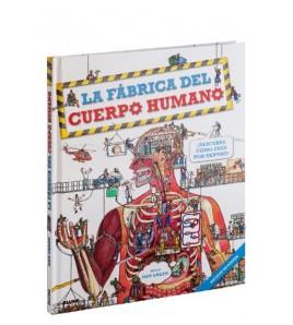 La fábrica del cuerpo humano