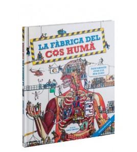 La fàbrica del cos humà