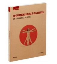 50 grandes ideas e inventos de Leonardo da Vinci