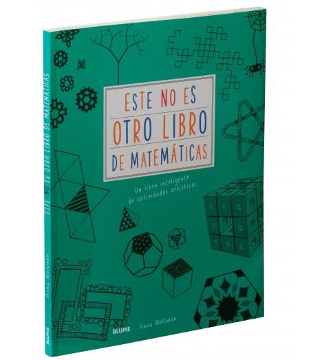 Este no es otro libro de Matemáticas