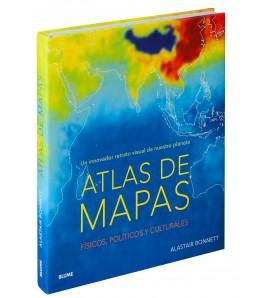 Atlas de mapas