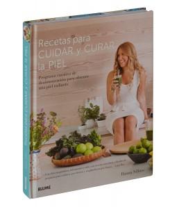 Recetas para cuidar y curar la piel