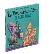 La bruixa Brunilda i el petit drac
