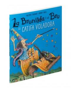 L'alfombra voladora de la Brunilda