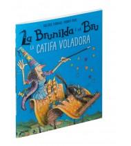 Brunilda i Bru. La catifa voladora de la Brunilda