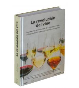 La revolución del vino