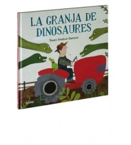 La granja de dinosaurios