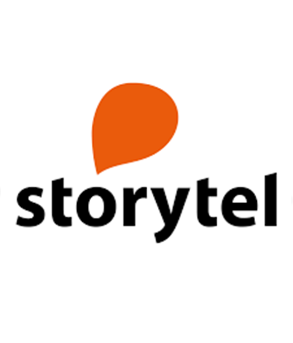 Disponible en Storytell